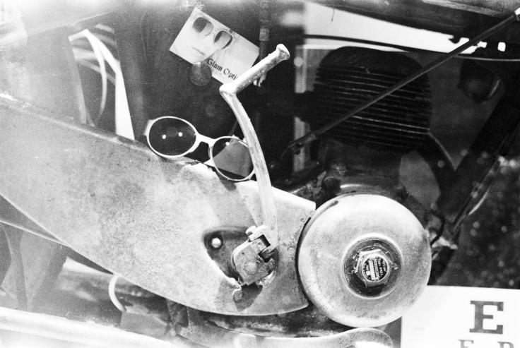 170330 - Canon AE-1 - Ilford HP5
